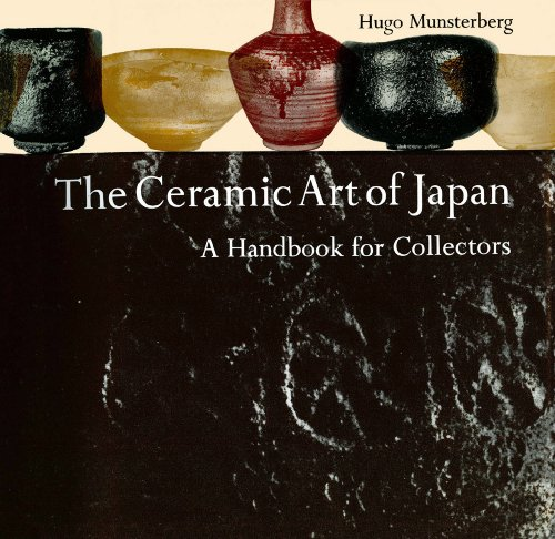 The Ceramic Art of Japan: A Handbook for Collectors (English Edition)