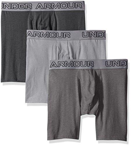 Under-Armour-Cotton-Stretch-6-3-Pack-Boxer-Men-Gris-Steel-LG