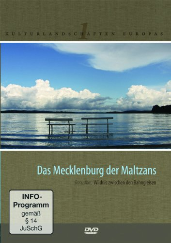 Das Mecklenburg der Maltzahns