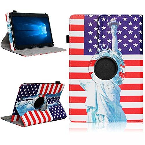 Archos 97C Platinum Tablet Étui en simili cuir étui d'occasion  Livré partout en France