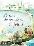 Le tour du monde en 80 jours - Kimane Editions - 19/10/2017