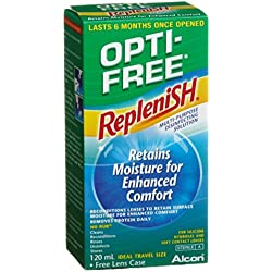 OPTI-FREE Replenish - 120 ML