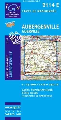 2114e aubergenville / guerville par IGN