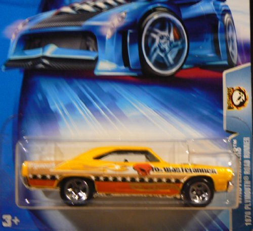 hot-wheels-2004-wastelanders-1970-plymouth-road-runner-yellow-169-alien