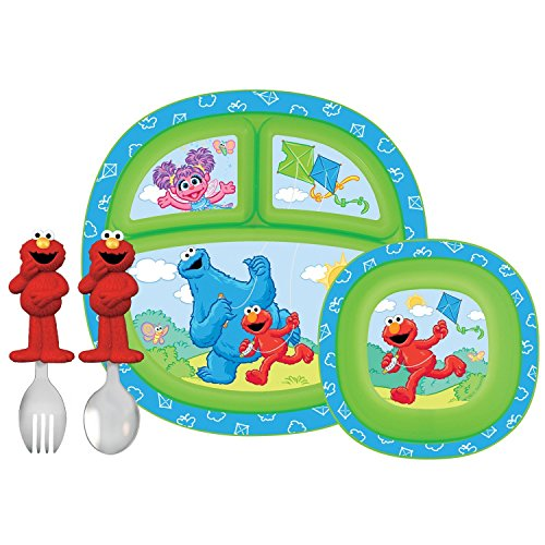 sesame-street-toddler-dining-set-4-piece-set