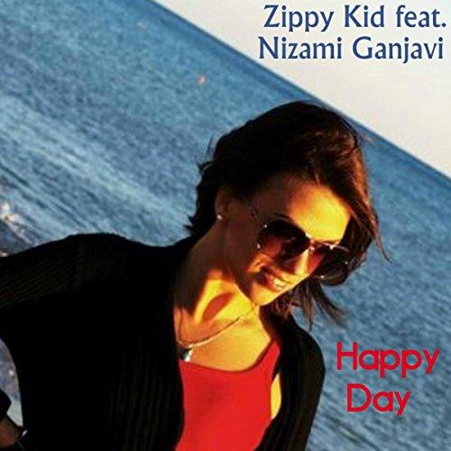 Happy Day (Feat. Nizami Ganjavi)