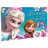 Disney Frozen Kinder-Handtuch 30 x 40cm