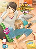 The case of best friend and me - Livre (Manga) - Yaoi