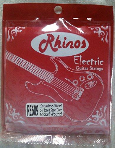 Sposta el ratón sobre lavabo para específicas lo Zoom Ne Hai Uno de vendere? vendine Uno maestra traje cuerdas guitarra eléctrica 009/042r609sl Stainless Steel Core Nickel Wound