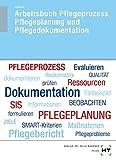 Arbeitsbuch Pflegeprozess, Pflegeplanung und Pflegedokumentation - Christine Schwerdt
