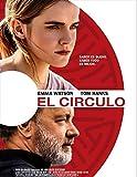 The Circle (EL CÍRCULO - BLU RAY -, Importé d'Espagne, langues...