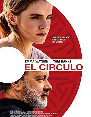 El Círculo [Blu-ray] 51e9gPoi4tL