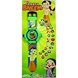 Nit N Kit Cartoon Superhero Characters P...