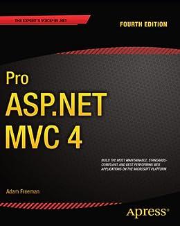 Pro ASP.NET MVC 4 von [Freeman, Adam]