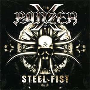 Steel Fist by PANZER X