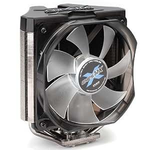 Zalman CNPS 11X Extreme Processor Cooler with Blue LED