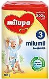 Milumil 3 Folgemilch - ab dem 10. Monat