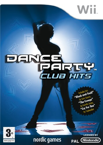 Dance Party : Club Hits (wii)