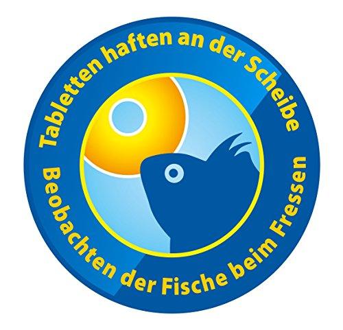 Tetra FunTips Tablets Haft-Futtertabletten, Hauptfutter, haftet an der Scheibe, zum Fische beobachten, 300 Tabletten - 5