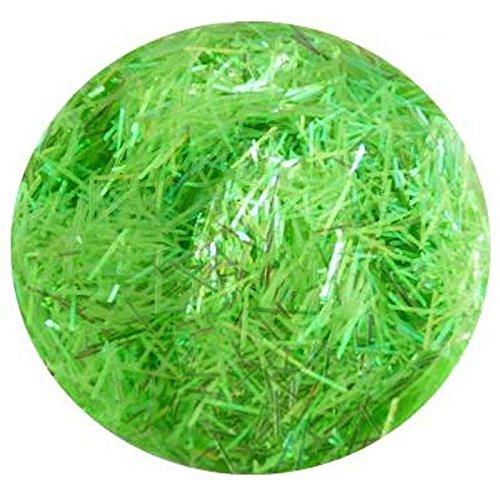Filaments Paillettes Ongles - Vert clair