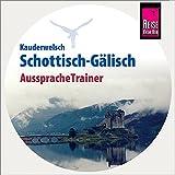 AusspracheTrainer Schottisch-Gälisch (Kauderwelsch) - Michael Klevenhaus