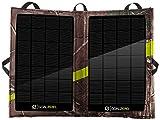 Goal Zero Nomad 7Panel Solar Unisex, camuflaje