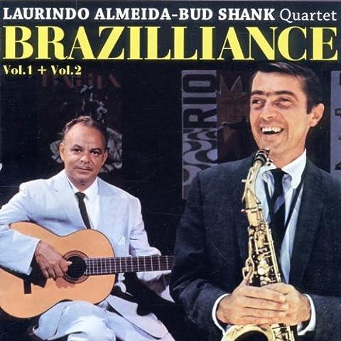 Brazilliance Vol. 1 & 2