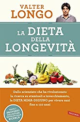 I 10 migliori libri sulla dieta che mima il digiuno