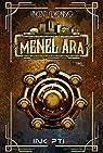 Menel Ara, tome 1 par Dionisio