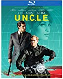 #3: The Man From U.n.c.l.e.