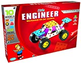 #6: Mechanical Toys - Little Engineer, Mechanical Kit for Juniors - Formula 1