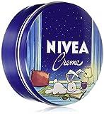 Produkt-Bild: Nivea Creme im 4er Pack (4 x 400 ml), klassische Hautcreme für den ganzen Körper, pflegende Feuchtigkeitscreme in der Märchenedition