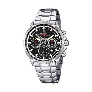 Festina F6836/4 – Reloj de Pulsera con cronógrafo para Hombre (Mecanismo