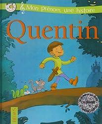 Quentin (1CD audio)