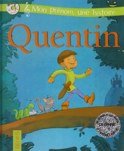 Quentin (1CD audio)