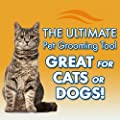 Mr. Gadget solutions® Knot Out - Electric Pet Grooming Comb FACTORY SEALED from Mr. Gadget's solutions
