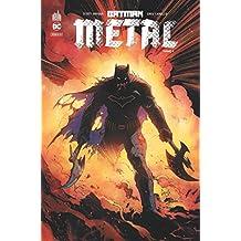 Batman Métal Tome 1