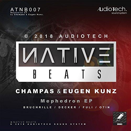 Mephedron EP (Mp3 Audiotech)