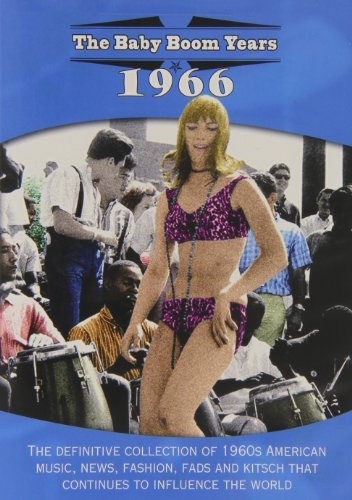 Baby Boom Years: 1966