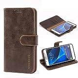 Samsung Galaxy J5 (2016) Case,Mulbess Leather Case, Flip