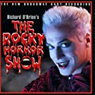 Richard O'brien's The Rocky Horror Show: THE NEW BROADWAY CAST RECORDING