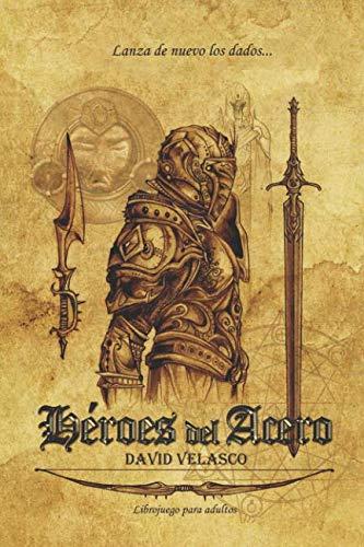 Héroes del Acero: Librojuego