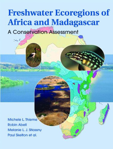 freshwater-ecoregions-of-africa-and-madagascar-a-conservation-assessment-world-wildlife-fund-ecoregi