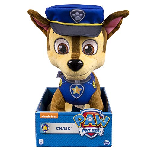 """Paw Patrol """"Nickelodeon Chase"""" Soft Toy"""