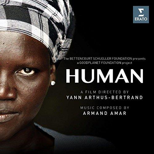 Human : a film directed by Yann Arthus-Bertrand