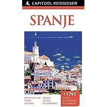 Spanje (Capitool reisgidsen)