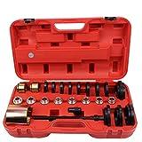 Radlager Montage Demontage Werkzeug Radnabe Abzieher Radlagerwerkzeug für Front Antrieb