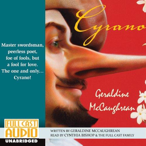 Cyrano  Audiolibri