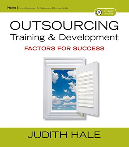 Libro Outsourcing Training and Development