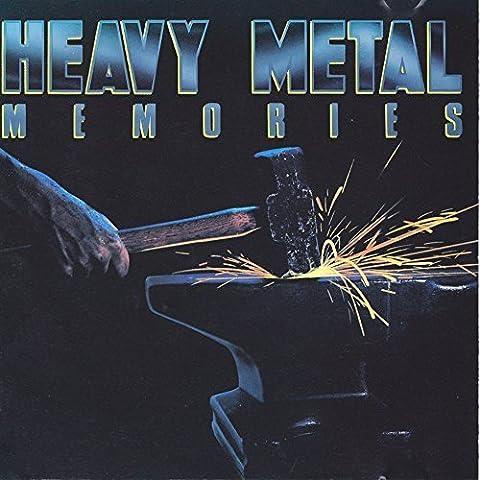 Heavy Metal Memories by Rhino / Wea